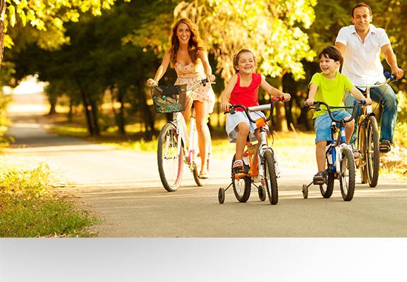 Ποδήλατα για όλους