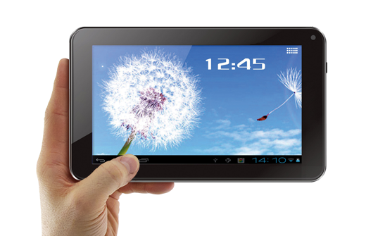 TABLET F&U 7'' ETB7514 MONO  39,99€