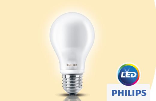 ΝΕΟΣ Λαμπτήρας LED Philips