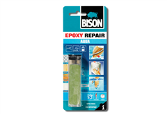 ΚΟΛΛΑ ΕΠΟΞΙΚΗ BISON EPOXY REPAIR AQUA 56GR