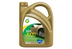 ΛΑΔΙ BP VISCO 7000 5W-30 4LT