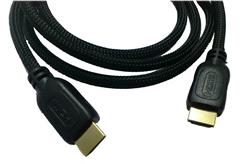ΚΑΛΩΔΙΟ UNITED HDMI 3D 1,5M