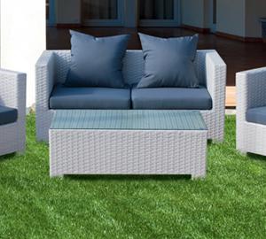 Βάλτε μπλε στον κήπο σας