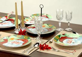 Στολίστε γιορτινά το σπίτι σας