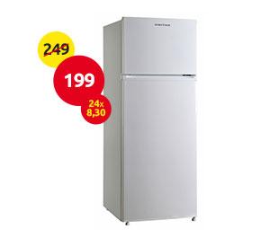 Ψυγείο United UND1450R
