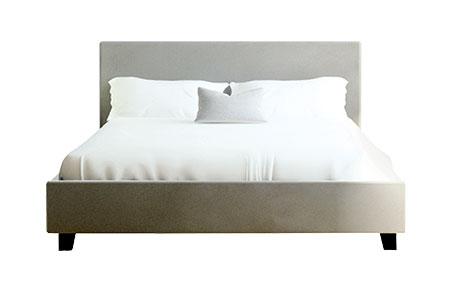 Κρεβάτι Ημίδιπλο MANGO
