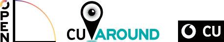 OPEN | CU AROUND | CU