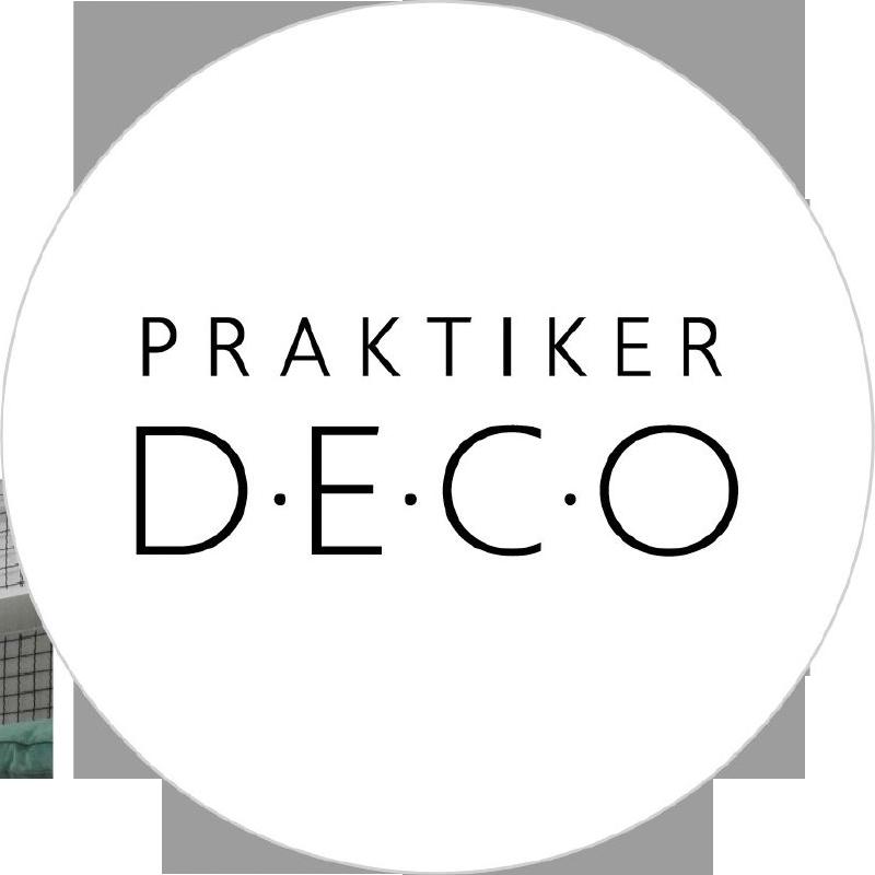 Praktiker Deco logo