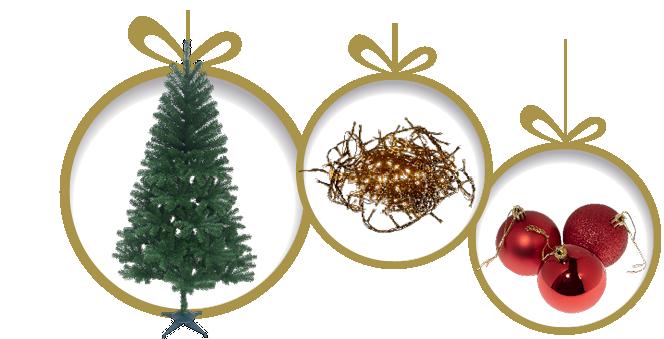 Χριστουγεννιάτικα Προϊόντα