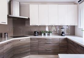 Ανακαίνισε την κουζίνα σου βήμα βήμα!