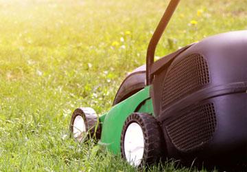 Τα 6 δημοφιλέστερα μηχανήματα κήπου