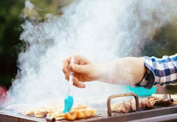 Πώς να οργανώσεις το τέλειο ψήσιμο BBQ!