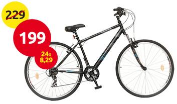 Βόλτες με ποδήλατο, για όλη την οικογένεια!