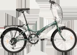 Έως -20% σε όλα τα Ποδήλατα