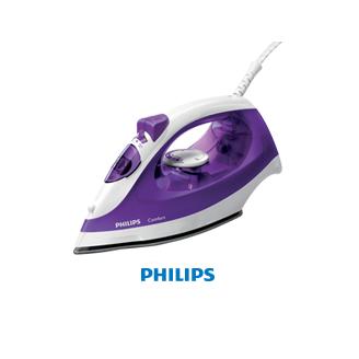 Σίδερο Ατμού Philips 2000W