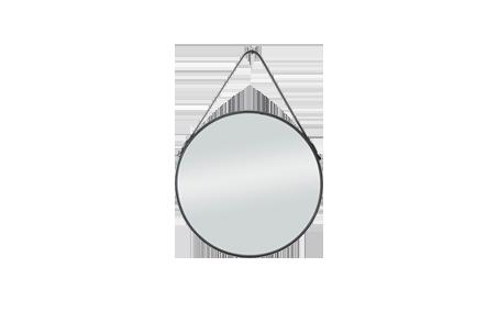 Καθρέπτης HANG μεταλικός