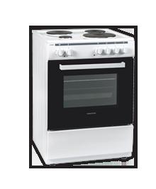 Κουζίνα UEC-60056 Με λειτουργία αέρα