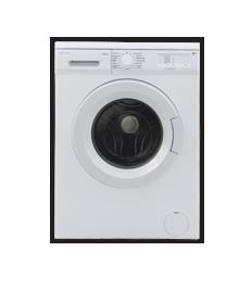 Πλυντήριο Ρούχων UWM-6412 6kg