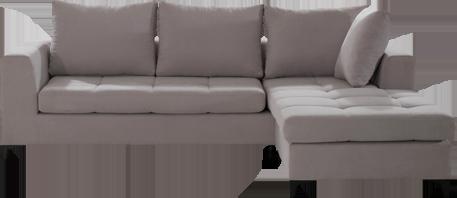 Γωνιακό καναπέ αξίας 549€