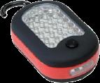 Φανάρι κρεμαστό 27 LED 5,00€