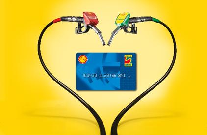 Πρόγραμμα Shell Smart Club