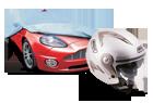 Αυτοκίνητο & μηχανή
