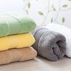 Πετσέτες & μπουρνούζια