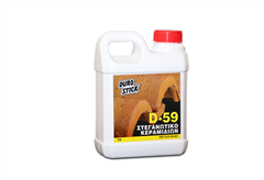 ΑΔΙΑΒΡΟΧΟΠΟΙΗΤΙΚΟ ΕΠΙΦΑΝΕΙΩΝ DUROSTICK D-59 1LT