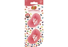 ΑΡΩΜΑΤΙΚΟ JELLY BELLY DUO MINI TUTTI FRUTTI