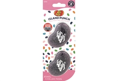 ΑΡΩΜΑΤΙΚΟ JELLY BELLY JEWEL DUO MINI ISLAND PUNCH