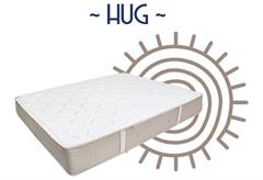ΣΤΡΩΜΑ ZENIUS HUG ΔΙΠΛΟ 144X200CM