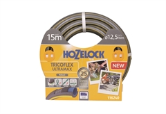 "ΛΑΣΤΙΧΟ HOZELOCK ULTRAMAX 1/2""(12,5MM)-15M"