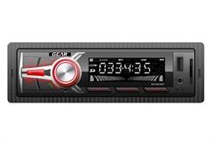 ΡΑΔΙΟ USB/ΜΡ3 GEAR GR-650BT