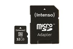 ΚΑΡΤΑ ΜΝΗΜΗΣ INTENSO MICRO SD 32GB