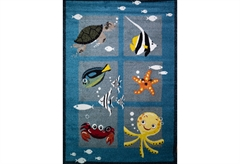 ΧΑΛΙ IRIDA KIDS FRIEZE 160X230CM (22306-030)