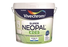 ΧΡΩΜΑ VIVECHROM SUPER NEOPAL ECO ΒΑΣΗ P 10LT
