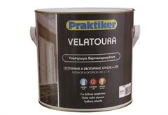 ΒΕΛΑΤΟΥΡΑ PRAKTIKER ΛΕΥΚΗ 2,5LT