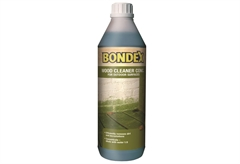 ΚΑΘΑΡΙΣΤΙΚΟ BONDEX WOOD CLEANER CONCENTRATE  1L