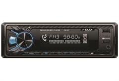 ΡΑΔΙΟ USB ΑΥΤΟΚΙΝΗΤΟΥ FELIX FX-227