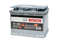 ΜΠΑΤΑΡΙΑ BOSCH START&STOP S5 S5A050