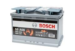 ΜΠΑΤΑΡΙΑ BOSCH START&STOP S5A080