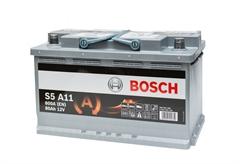 ΜΠΑΤΑΡΙΑ BOSCH START&STOP S5A110