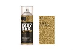 ΣΠΡΕI COSMOSLAC EASY MAX GLITTER GOLD 400ML