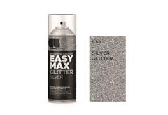 ΣΠΡΕI COSMOSLAC EASY MAX GLITTER SILVER 400ML