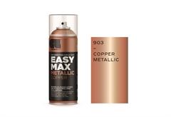 ΣΠΡΕI COSMOSLAC EASY MAX METALLIC COPPER 400ML