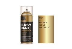 ΣΠΡΕI COSMOSLAC EASY MAX METALLIC BRASS 400ML