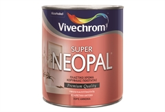 ΧΡΩΜΑ VIVECHROM SUPER NEOPAL ΩΧΡΑ 0,20LT