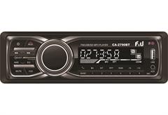 ΡΑΔΙΟ USB ΑΥΤΟΚΙΝΗΤΟΥ F&U CA-2790BT