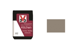 ΧΡΩΜΑ ΑΝΑΚAINΙΣΗΣ V33 RENOVATION PERFECTION KITCHEN 75ML TAUPE SATIN