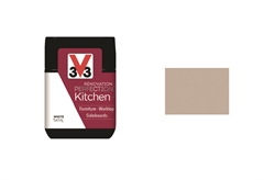 ΧΡΩΜΑ ΑΝΑΚAINΙΣΗΣ V33 RENOVATION PERFECTION KITCHEN 75ML RYE SATIN